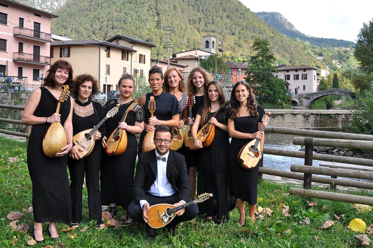 Orchestra Il Plettro 2016